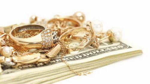 Cash for Gold & Jewelry in the Phoenix, AZ area | Pawn1st