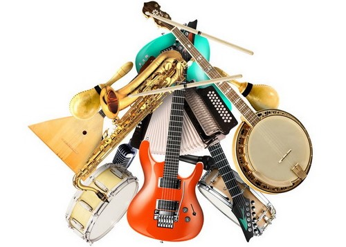 Cash for Musical Instruments in the Phoenix, AZ area | Pawn1st