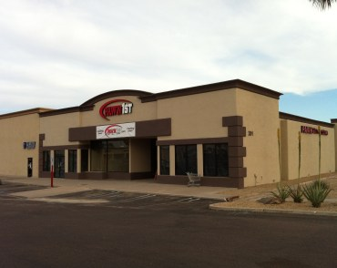 Pawn Shop in Goodyear, AZ | Pawn1st