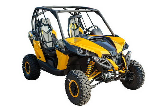 Off-Road Vehicles Loans in North & South Dakota | Pawn1st